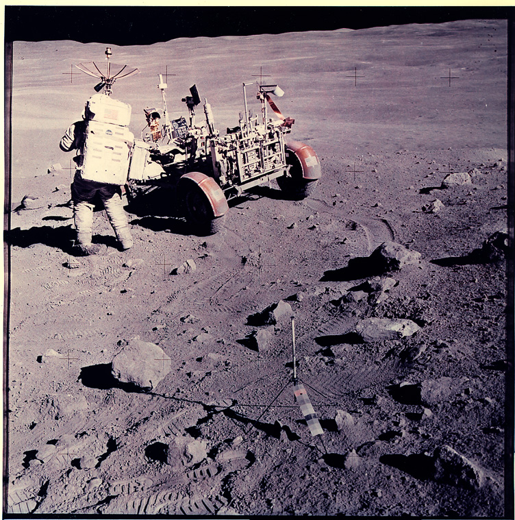 non faked moon landings - photo #12